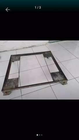Jual roda kulkas 1 pintu