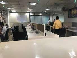 fully furnished office in sanpada