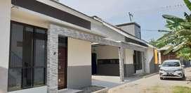 Rumah mewah di Berdikari Residence