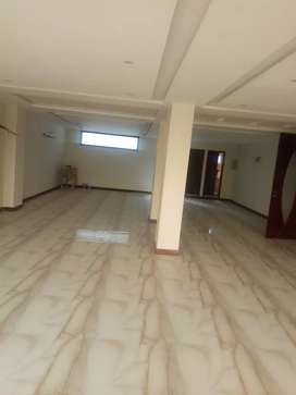 Blue area good location office space available for rent