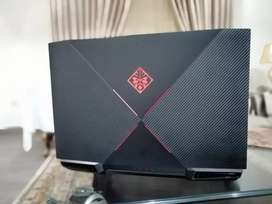 Hp Omen x17 new
