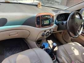 Hyundai Verna 2010 Diesel 65000 Km Driven
