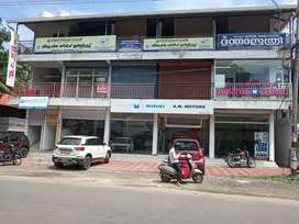 SHUTTER ROOMS AVAILABLE FOR OFFICE & SHOPS