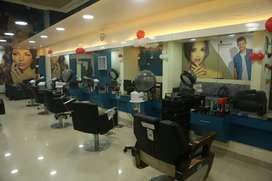 VK Empire Salon and Spa