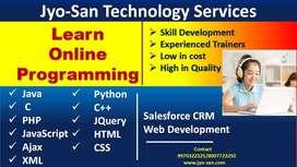 Online Computer programming Platform