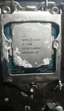 i5 7th Gen Processor