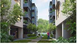 **Get very beautiful   2 BHK Premium Floor Residences in  , Golf Cours