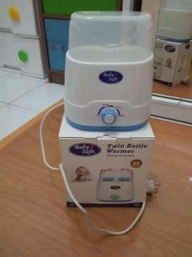 Pemanas susu bayi & sterilizer dot bayi