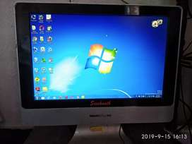 Smart style pc computer