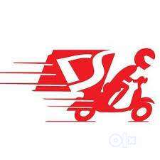 Delivery Executive 0