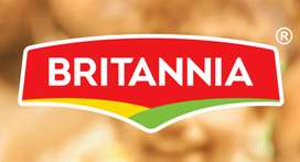we are hiring new candidates for our new projects Britannia Ind ltd.