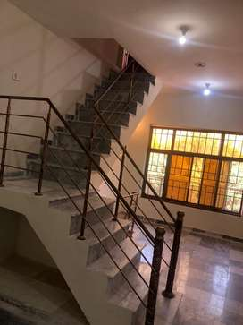 Double unit house for rent in khayaban e Sarfaraz Chaklala scheme 3