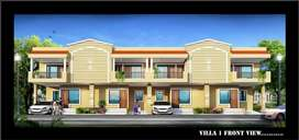 It's Gated community villa available for sale