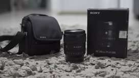 Sony FE 24mm F1.4 G master - Sony 24mm GM - FE 24mm GM