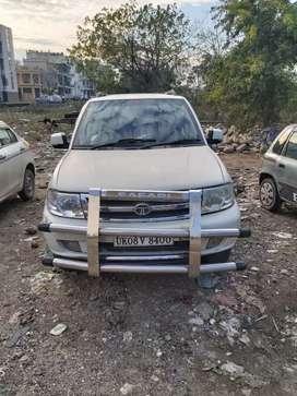Tata safari top model in good condition