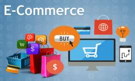 Online Selling Website