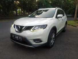 Nissan XTRAIL HYBRID 2015 AT Rare Item Mint Condition