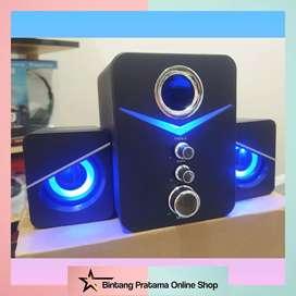 Speaker Bluetooth SADA D-221 Combo