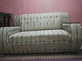 Two Seater Sofa for Bedroom/Drawing room