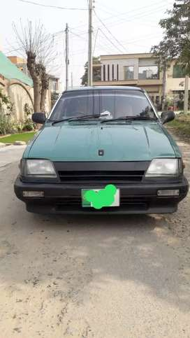 Suzuki Khyber, serious buyers only