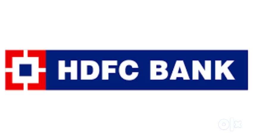 Vacancies Opening for HDFC bank Pvt.ltd. 0