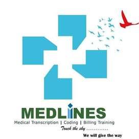 MEDICAL CODING TRAINING AND JOB