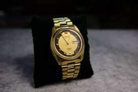Citizen Automatic Golden watch (original)
