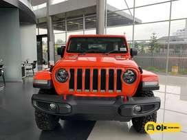 [Mobil Baru] Promo special jeep wrangler JL rubicorn 4 pintu