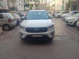 Hyundai Creta 1.4 Base, 2015, Diesel