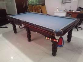 pool table 8*4 size