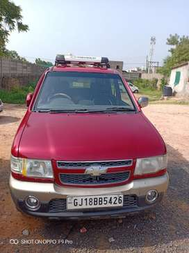 Chevrolet Tavera Neo LT L 9-Str BS-III, 2013, Diesel