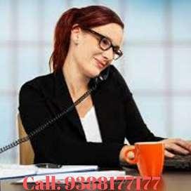 Front Office vacancy
