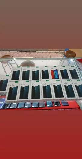 Oppo A5S murah ram 3gb abi cell ubud