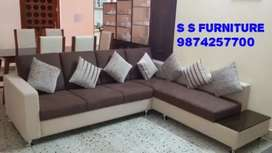 All new modal sofaset menufecture .