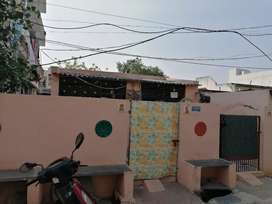 House 105 Sq yard for sale