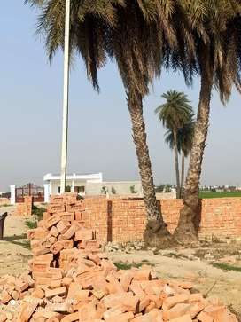 ,# Residential plots for sale Noida Near by Metro station#@