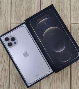 Iphone 12 pro max 128gb garansi resmi ibox