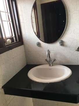 PG for Girls Attach Washroom AC Room wifi  With Food Phase 7 In Mohali