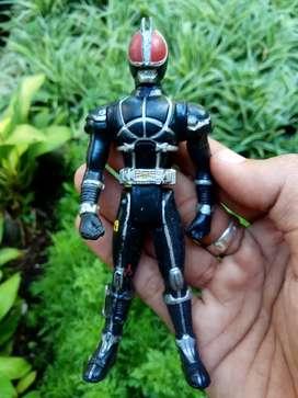 Action figure RX iron