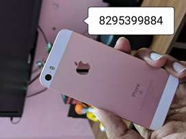 Beautiful Condition iPhone Se_32GB