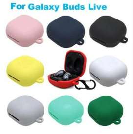 Samsung Galaxy Buds Live Headset Protective Case Headphones Cover