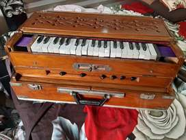 3 set scale changer  indian palitana Harmonium