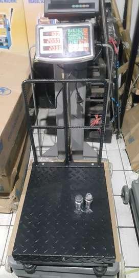 Timbangan 100 kg - 150 kg Bayar di Tempat