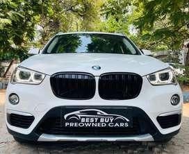 BMW X1 xDrive 20d xLine, 2020, Diesel