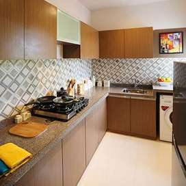 2 BHK Flats for Sale - Wadhwa Wise City in Panvel, Navi Mumbai