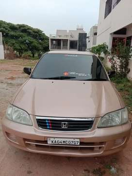 Honda City 2001 Petrol Good Condition