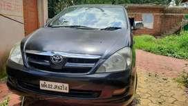 Toyota Innova 2008 Diesel Good Condition