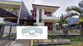 Dijual rumah super megah di banjar wijaya cluster asia!!!