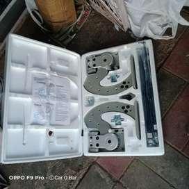 Car scissor door kit made in Taiwan