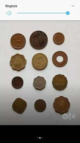 Rs 50, 000/-  Old & Rare Coins Available